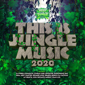 VARIOUS - This Is Jungle Music 2020