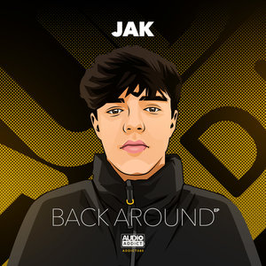 JAK (UK) - Back Around