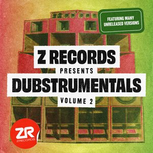 VARIOUS/JOEY NEGRO - Dubstrumentals Volume 2