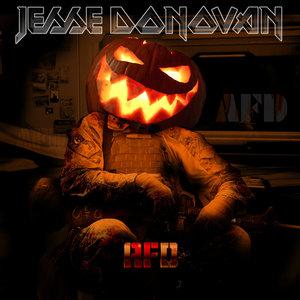 JESSE DONOVAN - AFD