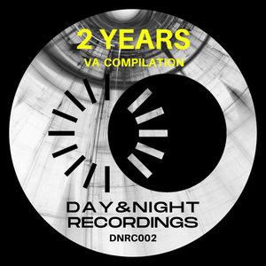 VARIOUS - 2 Years Day&Night Recordings
