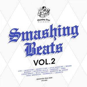 VARIOUS - Smashing Beats Vol 2