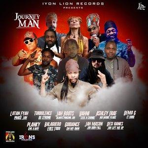 VARIOUS - Journey Man Riddim