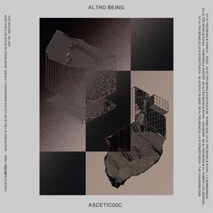 ALTRD BEING - Collaborations Vol I