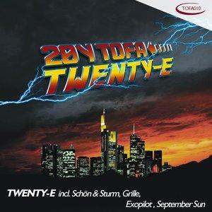 SCHON/STURM/EXOPILOT/SEPTEMBER SUN/GRILLE - Twenty-E