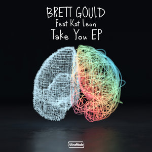 BRETT GOULD - Take You EP