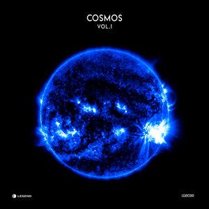 AUDIO STATE (RO)/MAX DELTA/BAGAGEE VIPHEX13/PIERRE BLANCHE/ANDREA SIGNORE/SHDDR/AKKI (DE) - Cosmos Vol 1