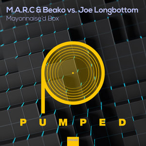 M.A.R.C/BEAKO/JOE LONGBOTTOM - Mayonnaise'd Box