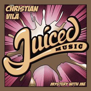 CHRISTIAN VILA - Mystery With Me