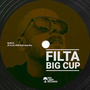 FILTA - Big Cup