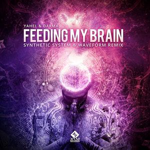 YAHEL & DARMA - Feeding My Brain