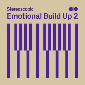 MAX H/JULIEN CAVARD - Emotional Build Up 2