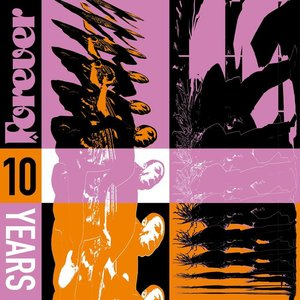 VARIOUS - Forever - 10 Years