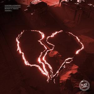 SLANDER/KOMPANY feat FKNSYD - Broken (Remixes)