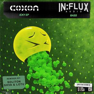 COXON - Icky EP