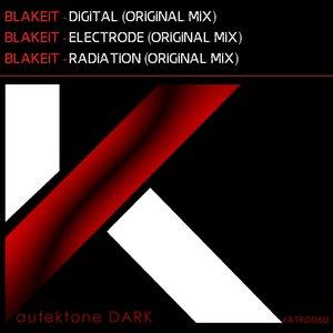 BLAKEIT - Digital