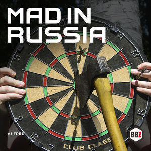 VARIOUS - Mad In Russia (Explicit)