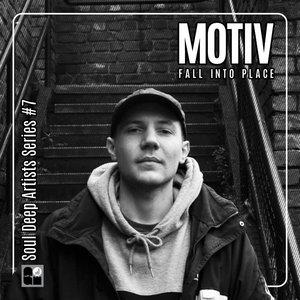 MOTIV - Fall Into Place: Soul Deep Artist Spotlight Series #7