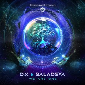 DX & BALADEVA - We Are One