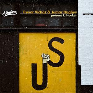TREVOR VICHAS/JAMAR HUGHES - Tj Hooker