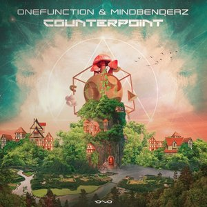 MINDBENDERZ & ONE FUNCTION - Counterpoint