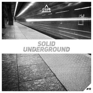 VARIOUS - Solid Underground Vol 19