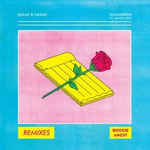 KRAAK & SMAAK feat IMUGI - Sommeron Remixes