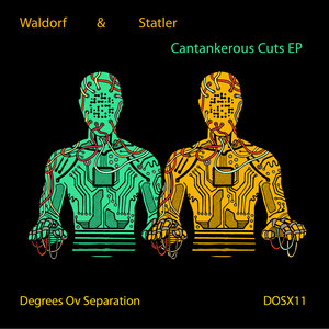 WALDORF & STATLER - Cantankerous Cuts