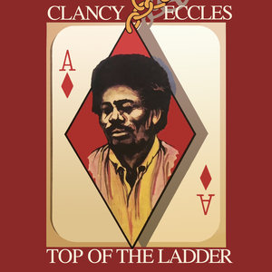 VARIOUS/CLANCY ECCLES - Top Of The Ladder