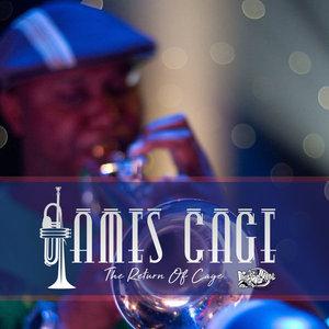 JOSE BURGOS/JERRELL BATTLE/JAMES CAGE - The Return Of Cage