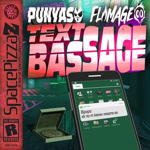PUNYASO & FLAMAGE - Text Bassage