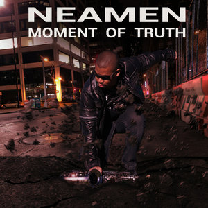 NEAMEN LYLES - Moment Of Truth