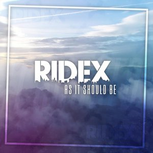 RIDEX feat JES JUSTICE - As It Should Be