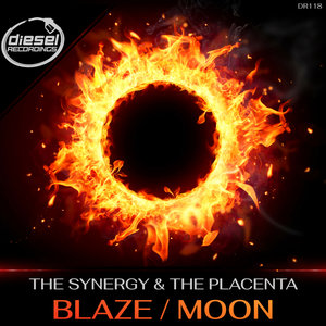 THE SYNERGY/THE PLACENTA - Blaze