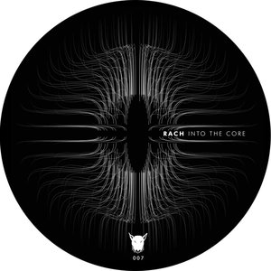 RACH - Into The Core EP