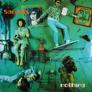 SANDALS - Nothing