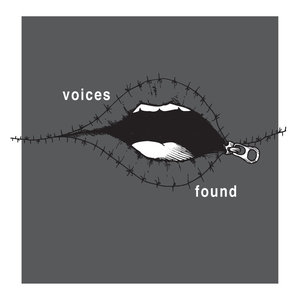 ADAM LOVELL/BRANDON MARCHANT/OLI CHEADLE/MATT BOND/BEN JAMES - Voices Found