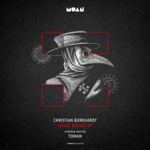 CHRISTIAN BURKHARDT - House Brause EP