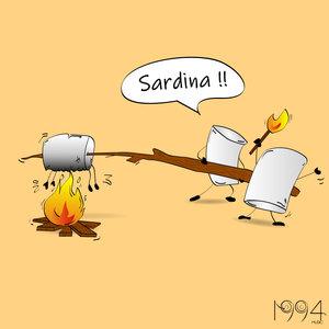 CARROLL - Sardina