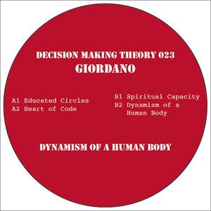 GIORDANO - Dynamism Of A Human Body
