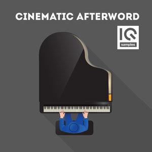 IQ SAMPLES - Cinematic Afterword (Sample Pack WAV)