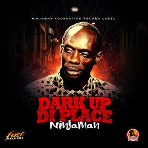 NINJAMAN - Dark Up Di Place