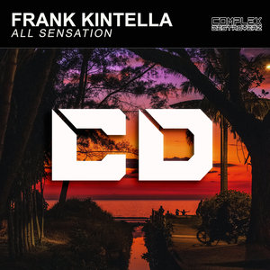 FRANK KINTELLA - All Sensation
