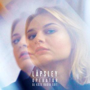 LAPSLEY - Operator (DJ Koze Radio Edit)