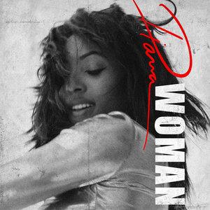 DIANA GORDON - Woman