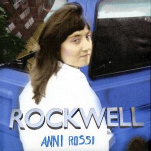 ANNI ROSSI - Rockwell