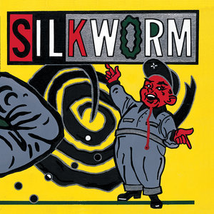 SILKWORM - Even A Blind Chicken Finds A Kernel Of Corn Now & Then (Archives, 1990-1994)