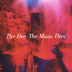 ICEAGE - The Day The Music Dies