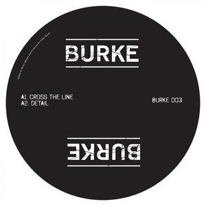 BURKE - Cross The Line