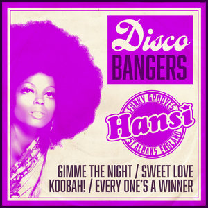 HANSI - Disco Bangers